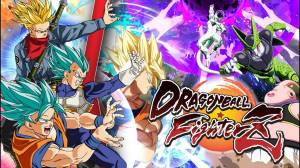 Dragon Ball FighterZ Updated