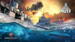 World of Warships Blitz Walkthrough and Guide
