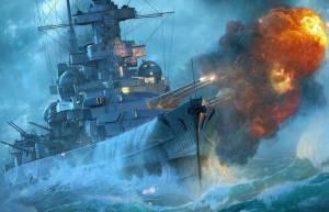 What are the Ship Classes? - World of Warships Blitz