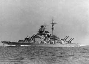 Top 5 Warships of WWII - World of Warships Blitz