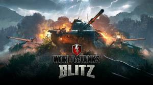 World of Tanks Blitz Hints and Guide