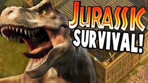 Jurassic Survival Hints and Guide