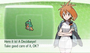 Pokemon Finally Releases Alola Starters With Hidden Abilities!