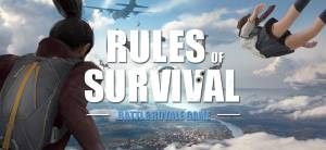 Rules of Survival Hints and Guide
