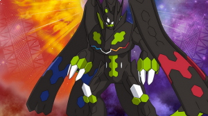 How To Obtain Zygarde Complete In Pokemon USUM