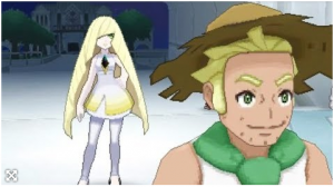 How To Activate The Mohn/Lusamine Side Quest In Pokemon USUM