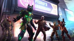 How do you Unlock Game Modes? - Shadowgun Legends