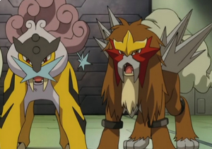 Raikou & Entei Legendary Year Events Now Live In The US