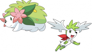 Z-Celebrate Shaymin Now Available!