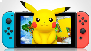 10 Ways The Pokemon Company Can Succeed With Nintendo Switch Core Game