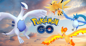 Best Legendary Pokemon Currently in Pokemon GO