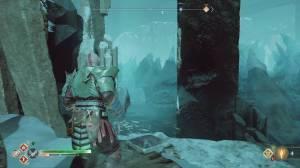 Chapter 12: Escape from Helheim 1 - God of War (PS4 - 2018)