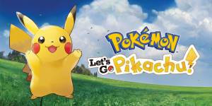 Pokemon: Lets Go Pikachu Walkthrough and Tips Updated