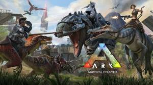 ARK: Survival Evolved Hints and Guide