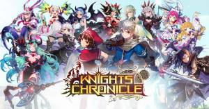 Knights Chronicle Walkthrough and Guide Updated