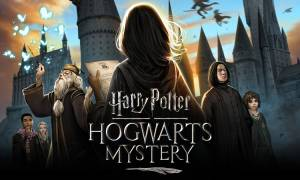 Hogwarts Mystery Walkthrough