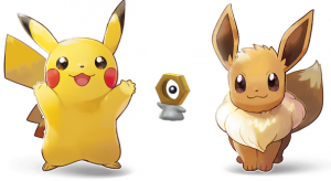 Newest Pokemon Images Leaked!