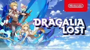 Dragalia Lost Walkthrough