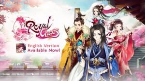 Royal Chaos Walkthrough and Guide