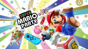 Super Mario Party Tips and Guide