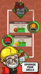 How do you get Skill Points? - Idle Factory Tycoon