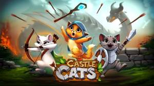 Castle Cats  cheats, tips, strategy