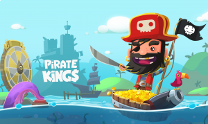 Pirate Kings cheats, tips, strategy