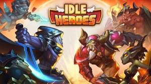 Idle Heroes Cheats, Tips, Strategy - Idle Heroes