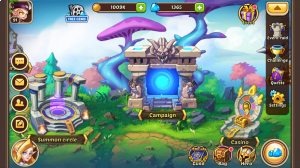 What are the Game Events? - Idle Heroes