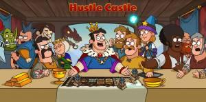 Hustle Castle cheats, tips, strategy
