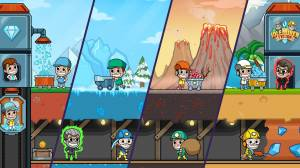 Cheats, Tips and Strategy - Idle Miner Tycoon