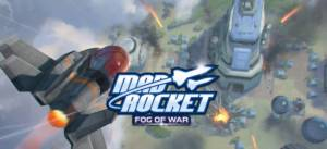 Mad Rocket: Fog of War cheats, tips, strategy