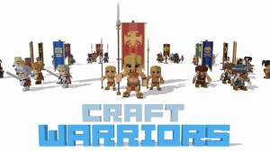 Craft Warriors cheats, tips, strategy Updated