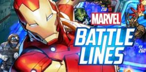 Marvel Battle Lines cheats, tips, strategy Updated