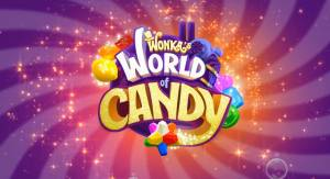 Wonka's World of Candy cheats, tips, strategy