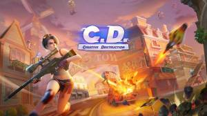 Creative Destruction cheats, tips, strategy