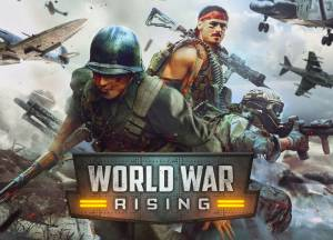 World War Rising cheats, tips, strategy