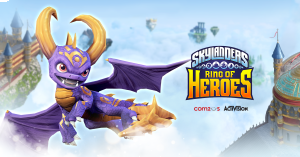 Skylanders Ring of Heroes cheats, tips, strategy