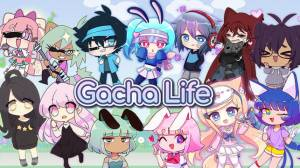 Gacha Life cheats, tips, strategy Updated