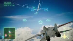 Mission 03 Two Pronged Strategy Ace Combat 7 Skies Unknown