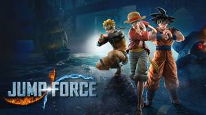 Jump Force walkthorugh and guide Updated