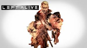 Left Alive walkthrough and guide