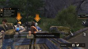 How to Play with Friends and Share Resources - LifeAfter
