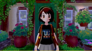 Trainer Customization Confirmed For Pokemon Sword & Shield
