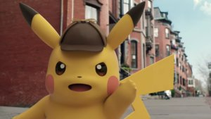 Detective Pikachu Sequel Coming To Nintedo Switch