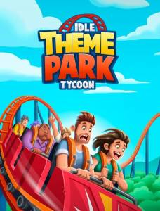 Idle Theme Park Tycoon walkthrough and guide Updated