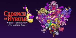 Cadence of Hyrule walkthrough and guide Updated