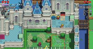 Cadence Of Hyrule Walkthrough And Guide