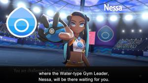 Second Pokemon Sword & Shield Gym Leader Revealed