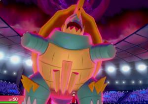 Gigantamax & G-Max Moves Revealed For Pokemon Sword & Shield